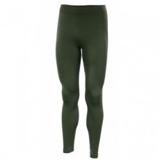 Collant thermorégulant Technical Line. Vert kaki