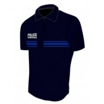 Polo Police municipale en Technical Line