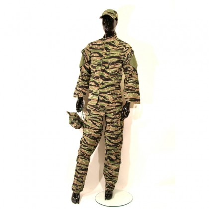 Tenue de combat ACU Tiger Regular
