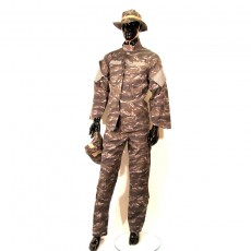 Tenue de combat ACU Tiger Tactical