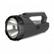 Projecteur rechargeable 230V 3W Led