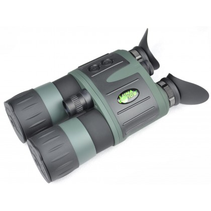 Luna optics night ir vision binoculaire