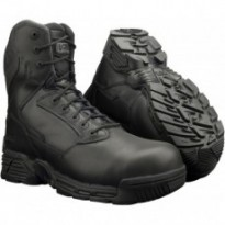 Chaussures/Rangers STEALTH FORCE 8.0 CT CP coquées cuir