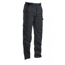 Pantalon Blackwater noir