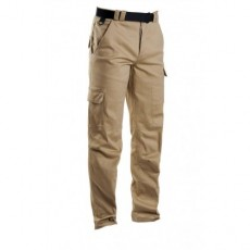 Pantalon Blackwater coyote