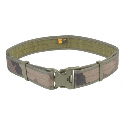 Ceinturon d'intervention cordura 3 points cam ce 50 mm