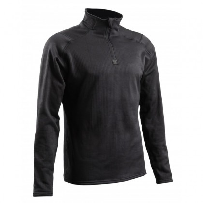 Poloshirt Tactical Field noir