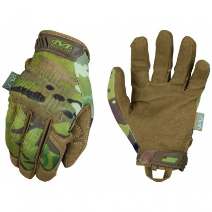 Gants de palpation Original multicam