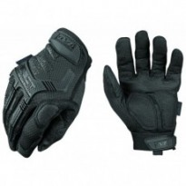 Gants d'intervention M-pact noir