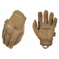 Gants d'intervention M-pact tan