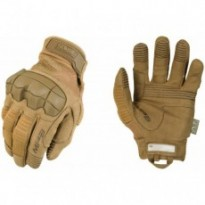 Gants d'intervention coqués M-pact 3 tan