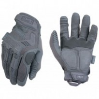 Gants d'intervention M-pact wolf grey