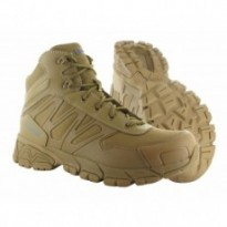 Chaussures/Rangers UNIFORCE 6.0 tan
