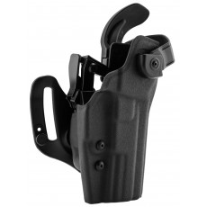 Holster Radar 2 Fast extrem HK USP compact droitier
