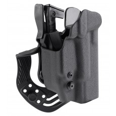 Holster RADAR thermo moulé RADAR Glock 17 / 19