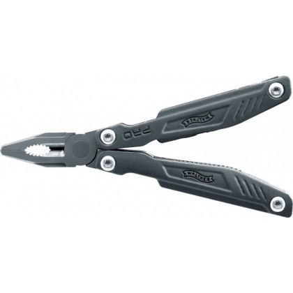 Mini pince multitool Walther tooltac pro s