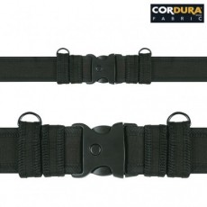 CEINTURON SECURITE PATROL CORDURA 3 POINTS