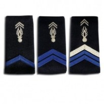 FOURREAUX GENDARME ADJOINT BRODE : 03/Brigadier Chef