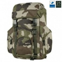 SAC A DOS 25 LITRES : Camouflage