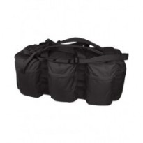 Sac de transport ASSAULT 100 L - Noir