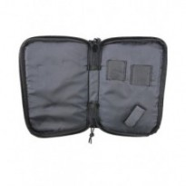 Housse pistolet TACTICAL CASE - Noir