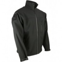 Veste Softshell TROOPER TACTICAL - Noir