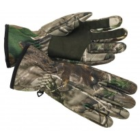 Gants camo 2 couches TONI - Pinewood TAILLE M L
