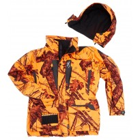 Parka Browning xpo big game blaze
