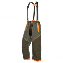 Pantalon Tracker 900 Pant Dusty Olive - Stagunt