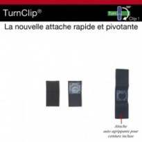 TURNCLIP PASSANTS MOLLE